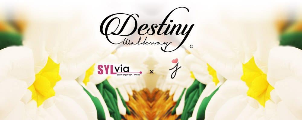Destiny Walkway