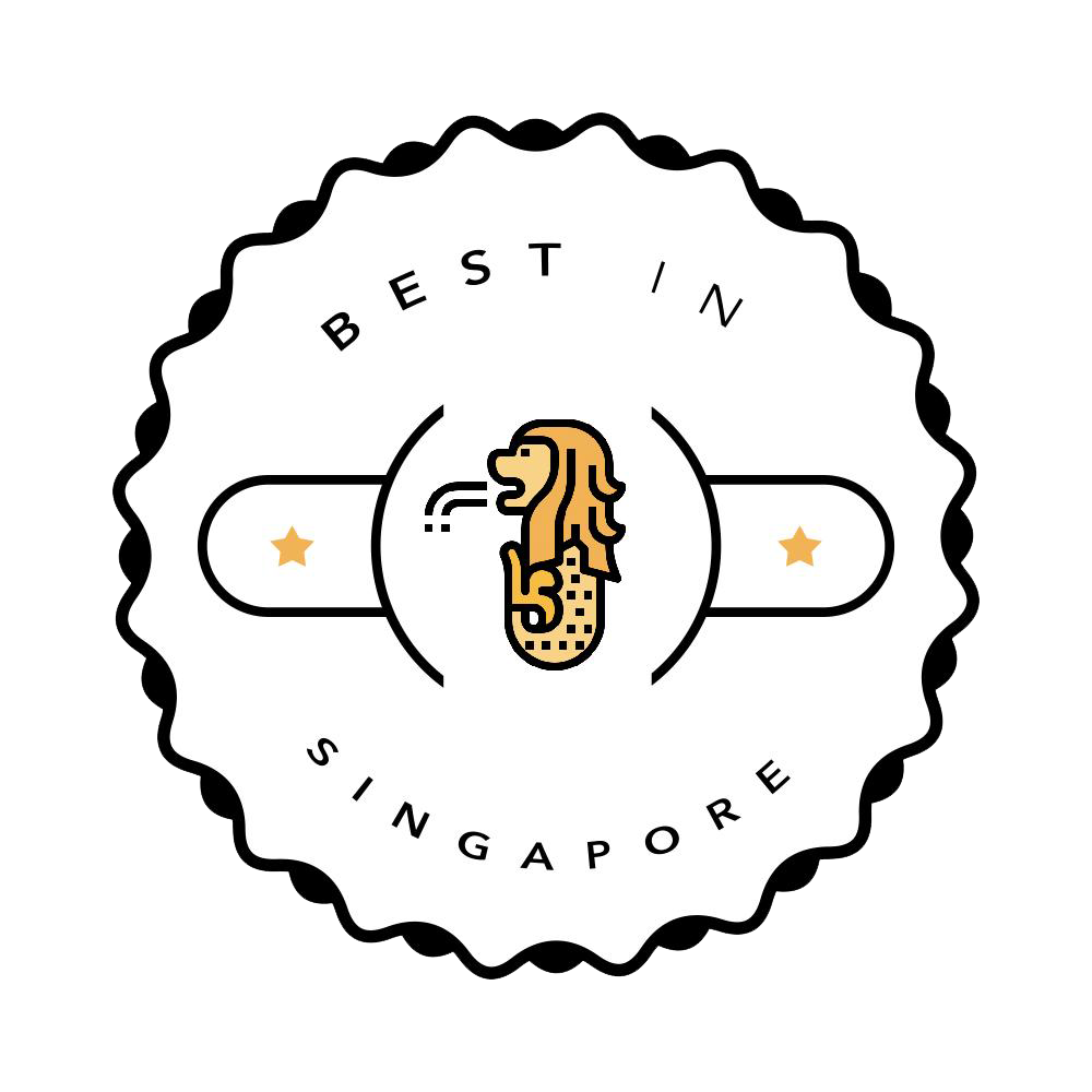 Featured on BestinSingapore!